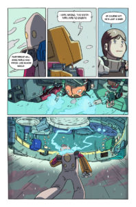 You Are Inside A Gun, Part 2 - Page 23