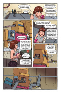 You Are Inside A Gun, Part 2 - Page 28
